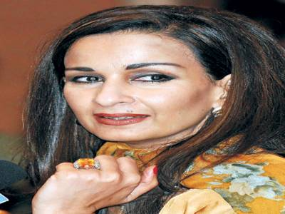 'سیاست کرکٹ نہیں کہ 8 ماہ کی تباہی کے بعد ٹیم بدل دی' شیری رحمٰن