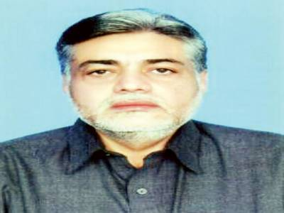 پنجاب کابینہ میں ردوبدل نہیں ہو رہا: صمام بخاری