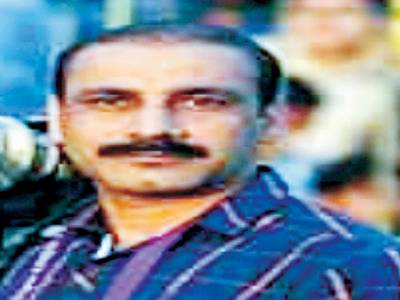 فوٹو جرنلسٹ فیصل محمود پانی میں ڈوب کر جاں بحق ، نماز جنازہ اداکی جائے گی