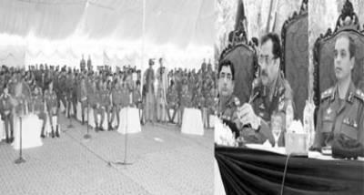 عوام کے جان ومال، آبرو کا تحفظ اولین ذمہ داری ہے: کیپٹن (ر) عارف نواز