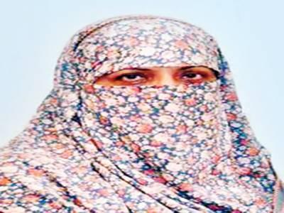 صدارتی ایوارڈ یافتہ صحافی صوفیہ یزدانی کوگورنر سندھ کاتہنیتی خط