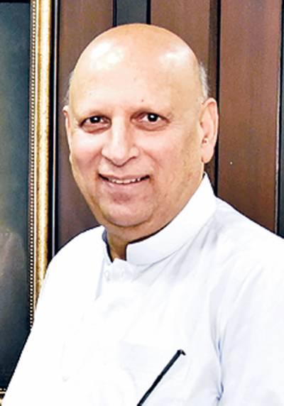 تحریک انصاف کی حکومت کو کوئی خطرہ نہیں: گورنر پنجاب