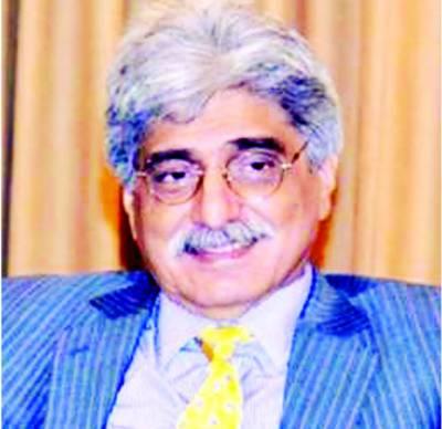 ڈاکٹر سلمان شاہ اکنامک افیئر، منصوبہ بندی کیلئے عثمان بزدار کے مشیر تعینات