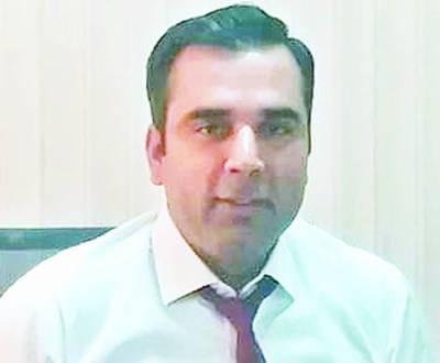 کیپٹن (ر) شعیب علی ایڈیشنل ڈپٹی کمشنر ریونیو راولپنڈی تعینات