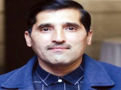 پشاور کے کانسٹیبل کا پی ایچ ڈی کی جانب سفر چند قدم دور