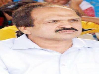 وزیراعلیٰ نے چودھری اکرم کو پرائس کنٹرول سے متعلق ٹاسک فورس کا سربراہ بنا دیا