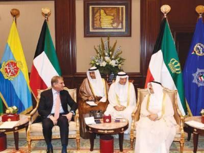 کویت پاکستانیوں کو ویزا پابندیوں سے مستثنیٰ قرار دے: شاہ محمود