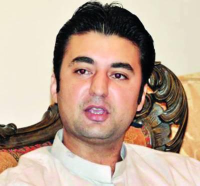 وزیراعظم کو نہ ماننے والی اپنے نام جائیدادیں بھی تسلیم نہیں کرتی تھیں: مراد سعید