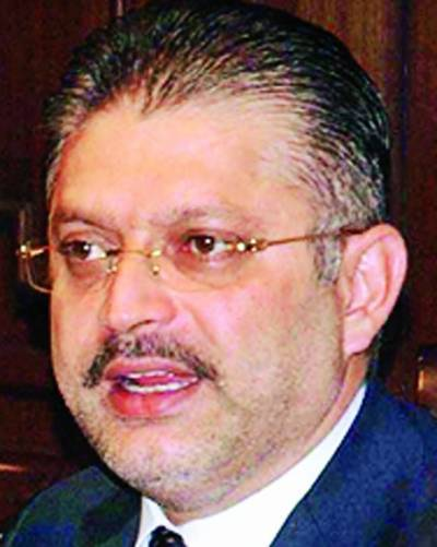 نیب نے شرجیل میمن کیخلاف انکوائری مکمل کرکے اسلام آباد بھیج دی