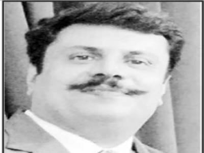ज़ाबिर सईद बदर को पाकिस्तान राईटर्ज़ गिल्ड और क़लम फ़ाउंडेशन इंटरनैशनल की जानिब से लाइफटाइम ऐवार्ड दयागया