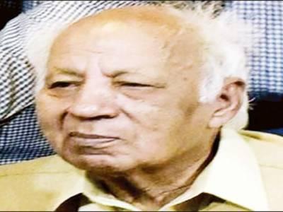 دل دل پاکستان کے خالق نثار ناسک انتقال کر گئے، راولپنڈی میں سپرد خاک