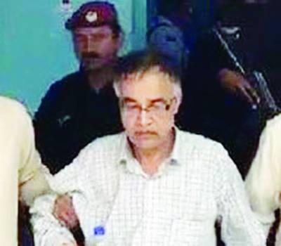 جج ارشد ملک کی ویڈیو بنانے والا ملزم میاں طارق دبئی فرار ہوتے گرفتار