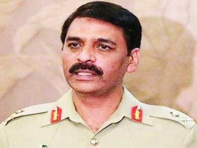 جھوٹ بے نقاب' بھارت کیلئے ایک اور 27 فروری' اللہ نے پاکستان کو سرخرو کیا: ڈی جی آئی ایس پی آر
