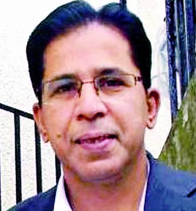 عمران فاروق قتل کیس،ملزمان کا چیف جسٹس اسلام آباد ہائیکورٹ پر اعتراض