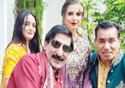 افتخار ٹھاکر کی فلم ''چل میرا پت'' 26جولائی کو ریلیز ہوگی