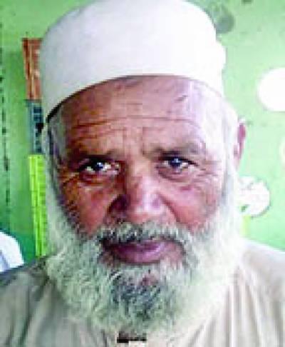 ہندو مسلمان بچوں کو گاجر مولی کی طرح کاٹ دیتے: محمد صدیق