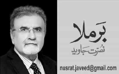 کشمیر پر مودی کا ہتھوڑا، ٹرمپ کی خاموشی اور ہماری پارلیمان