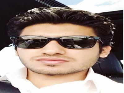 پاکستان نژاد کینیڈین بلال ندیم نے شوبز میں قدم رکھ دیا