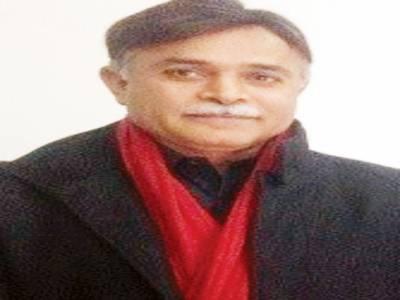 بھارتی مسلمان کشمیر میں مظا لم کیخلاف آواز بلند کریں:اختر اقبال ڈار