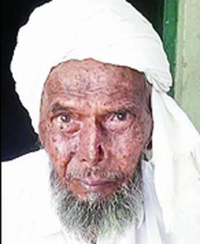 والد' والدہ' بھائی فیروز پور سے نکلتے ہی شہید کر دیئے گئے: حسن دین