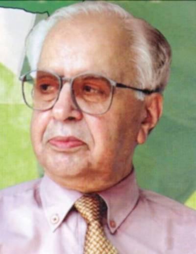 مجید نظامی نے ہمیشہ پاکستان کی بات کی اور کشمیریوں کی آواز کو بلند کیا: وفاقی وزیرداخلہ