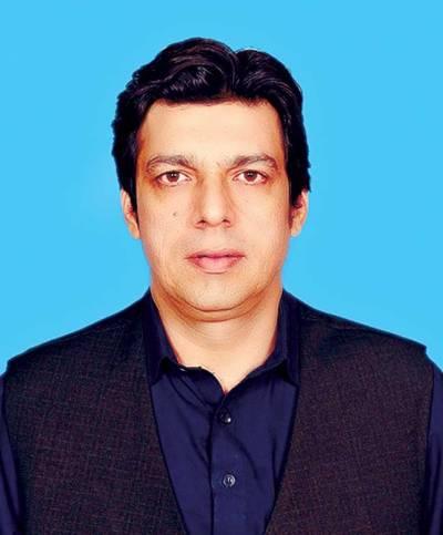 مراد علی شاہ سے ملاقات، سندھ حکومت کے ساتھ مل کر پانی کا مسئلہ حل کریں گے: فیصل واوڈا