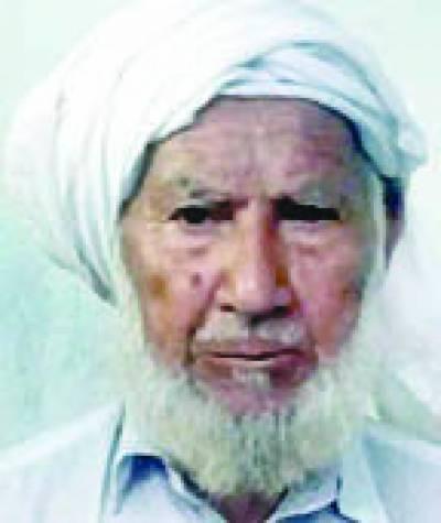 دریائے جمنا کا پانی مسلمانوں کے خون سے سرخ ہو گیا: شیر محمد