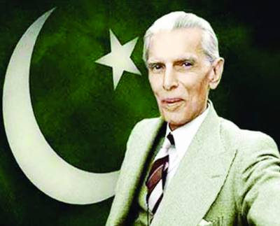 بانی پاکستان قائد اعظم محمد علی جناحؒ کی 71ویں برسی عقیدت و احترام سے منائی گئی