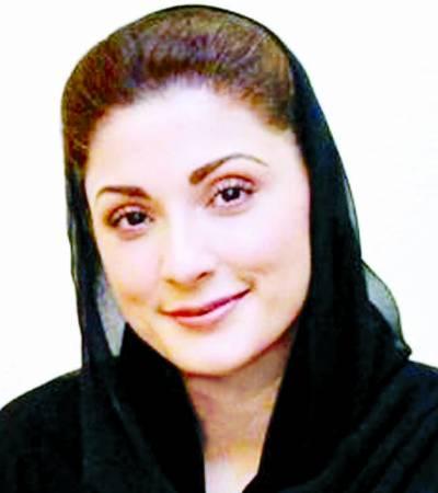 پارٹی عہدہ کیس: مریم نواز کے وکیل کی عدم پیشی پر چیف الیکشن کمشنر برہم
