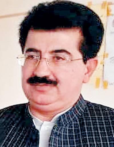 سینیٹ نے کشمیر سے متعلق قومی پارلیمانی کانفرنس کل کنونشن سنٹر میں بلا لی