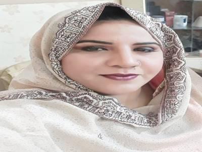 مریم نواز کے حق میںفیصلہ متوالوں کی فتح ہے: مہناز اختر