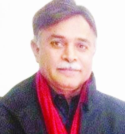 خور شید شاہ کی گرفتاری بہترین اقدام ہے ،اختر اقبال ڈار
