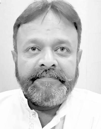 اکرم گجر ڈائریکٹر ریلوے کوآپریٹو سوسائٹی منتخب