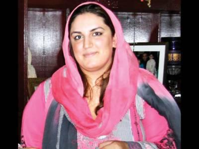 زرداری' مشرف کو اقتدار سے ہٹانے کی سزا بھگت رہے ہیں: بختاور بھٹو