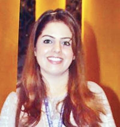 پاکستانی نژاد خاتون برطانوی ہائی کمیشن میں کمیونیکیشن کی سربراہ تعینات