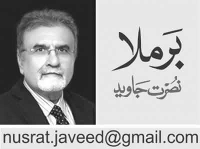 پاکستانی سیاست میں ''آنیاں جانیاں''