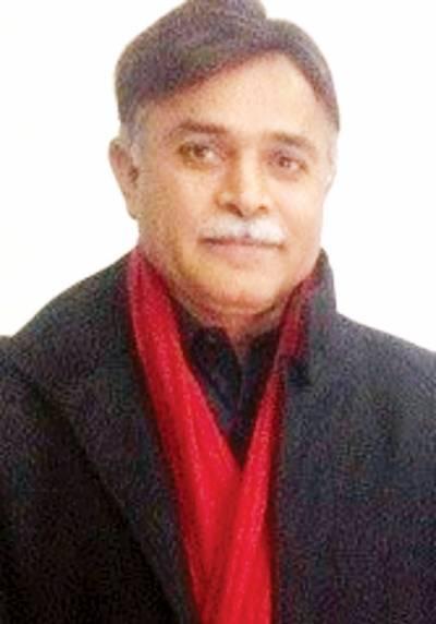 فارن فنڈنگ کیس عمران خان کی جھوٹی ایمانداری بے نقاب کر دیگا:اختر اقبال ڈار