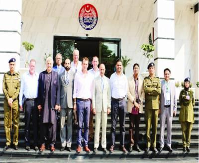 انگلینڈ، آئرلینڈ کرکٹ بورڈ سکیورٹی انتظامات سے مطمئن، ٹیموں کے دورہ پاکستان کا امکان
