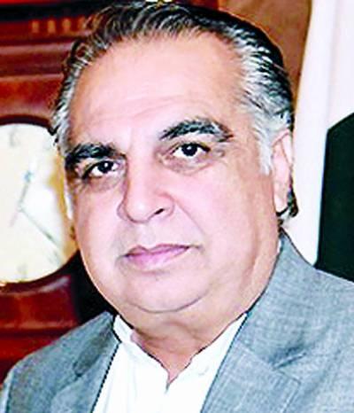فواد چوہدری کی بات سے ایم کیو ایم اور پی ٹی آئی کے درمیان ماحول خراب ہوا: گورنر سندھ