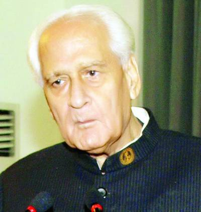 تحریک پاکستان کے سرگرم کارکن بریگیڈیئر(ر) اقبال شفیع انتقال کر گئے