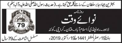بھارتی جارحانہ عزائم پاکستان کیلئے آپشن محدود کررہے ہیں