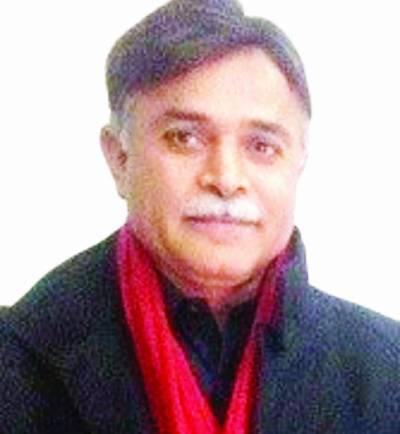 موجودہ آزادی مارچ سے عوام کو کچھ نہیں حاصل ہوا:اختر اقبال ڈار