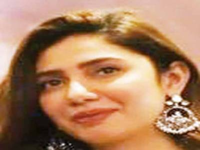 ماہرہ خان اقوام متحدہ کی خیرسگالی سفیر مقرر