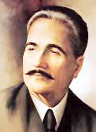 مفکر پاکستان علامہ محمد اقبال ؒ کا 142واں یوم ولادت آج منایا جائے گا
