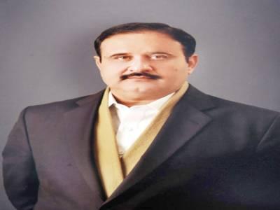 نبی اکرمؐ کی محبت کا تقاضا ہے اختلافات کو مفاہمت سے حل کریں: عثمان بزدار