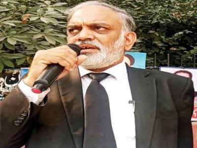 کچہریوں میں سہولیات کی زبردست کمی ہے:اشرف عاصمی