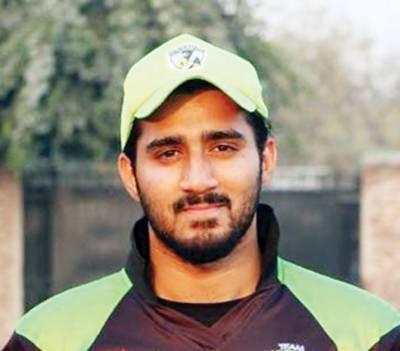 حمزہ قاسم ڈریمز 2پلے کے ٹاپ پچاس کرکٹرز میں شامل