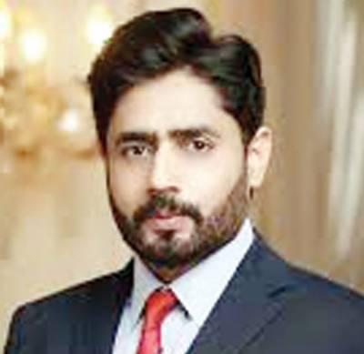 ابرار الحق کی بطور چیئرمین پاکستان ریڈ کریسنٹ سوسائٹی تقرری کا نوٹیفکیشن معطل