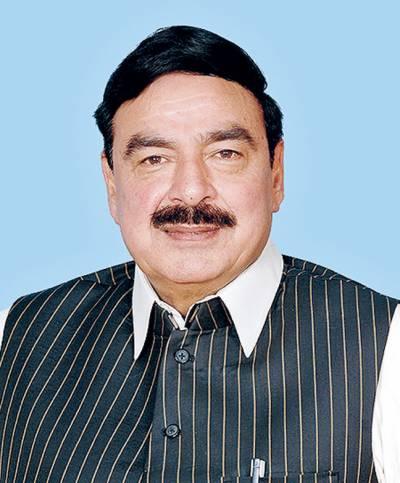 شیخ رشید کوراولپنڈی انسٹیٹیوٹ آف کارڈیالوجی سے ڈسچارج کردیا گیا