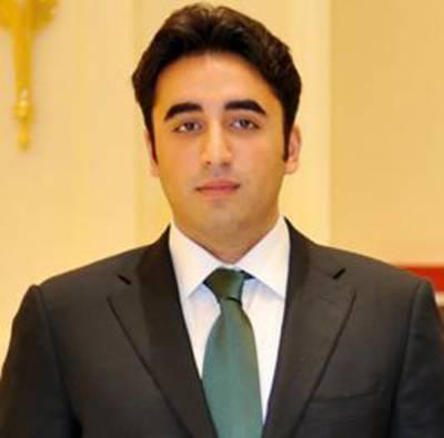 سندھ کے وزراء میری سیاسی جدوجہد پر پانی پھیر رہے ہیں، اپنی کارکردگی درست کرلیں : بلاول